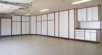 nw garage cabinet company garage cabinets storage solutions for oregon washington. Black Bedroom Furniture Sets. Home Design Ideas